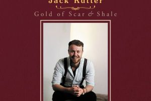 Gold Of Scar And Shale cover