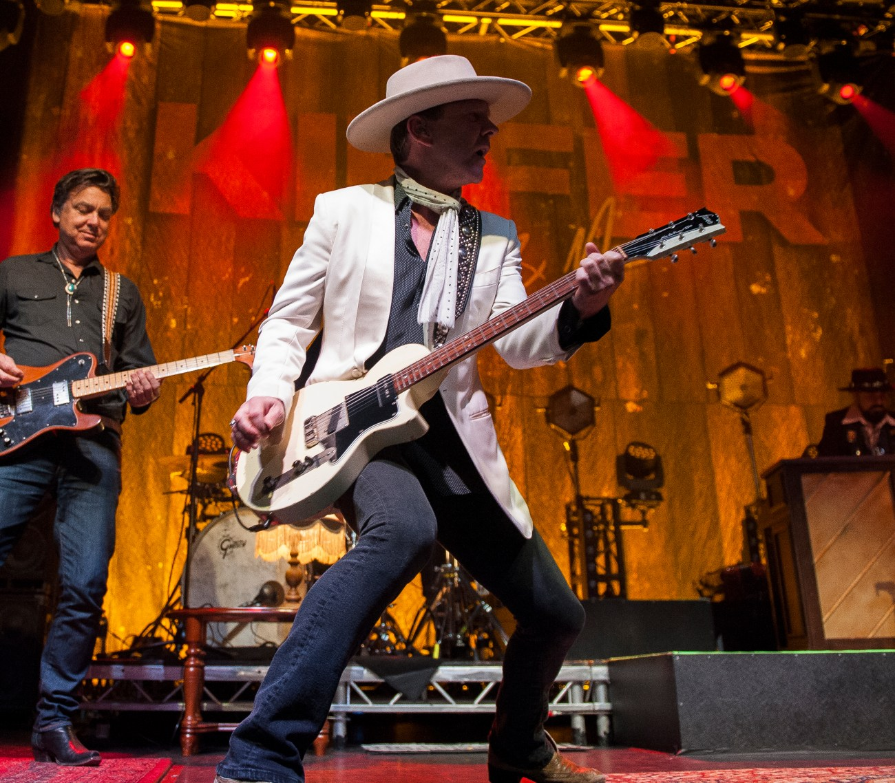 kiefer sutherland manchester ritz by mike ainscoe 3