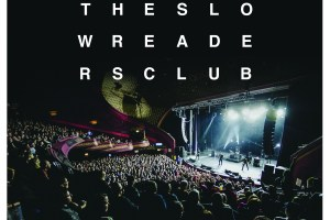 cover The Slow Readers Club - Live At O2 Apollo Manchester