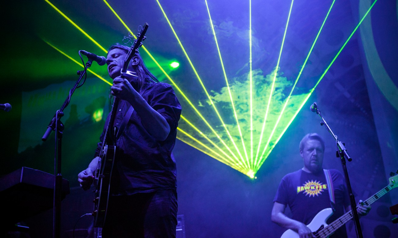 hawkwind manchester albert hall 15.11.19 by mike ainscoe 2