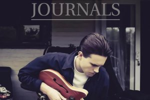 luke jackson journals-front-cover