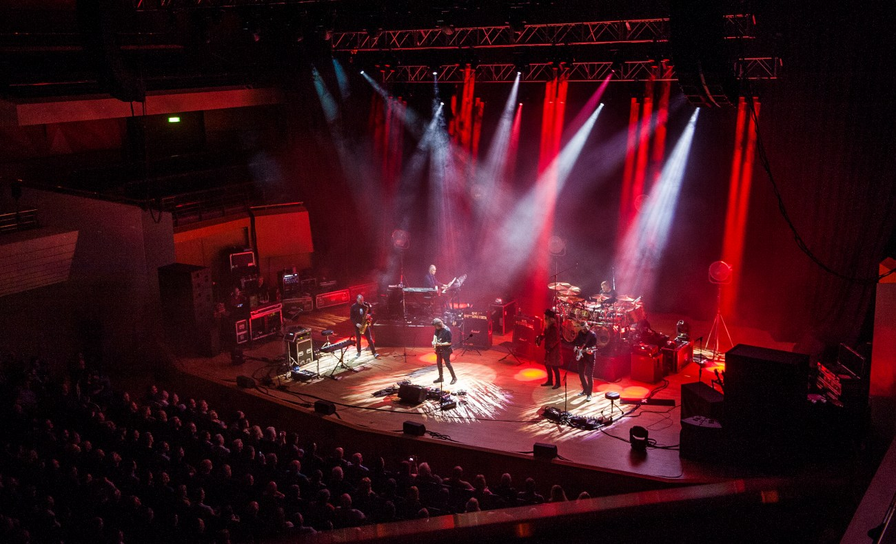 steve hackett bridgewater hall manchester 26.11.19 by mike ainscoe 21