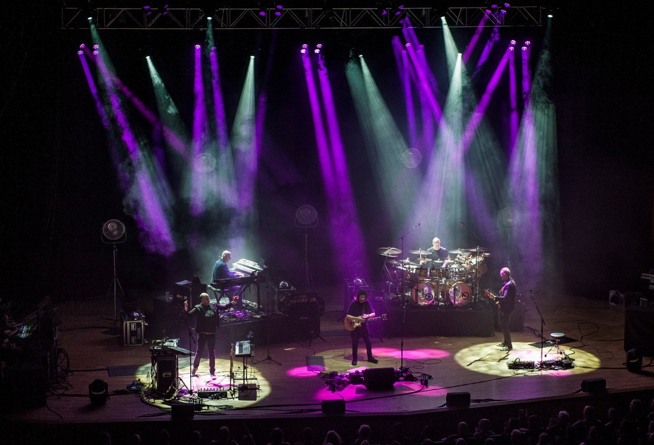 steve hackett bridgewater hall manchester 26.11.19 by mike ainscoe 22