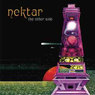 NEKTAR the other side
