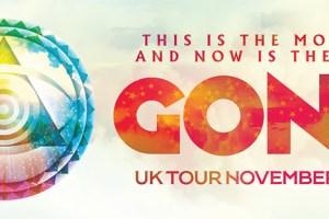 gong 2020 tour