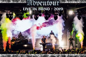 The Neal Morse Band the great adventour