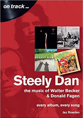 on track steely dan