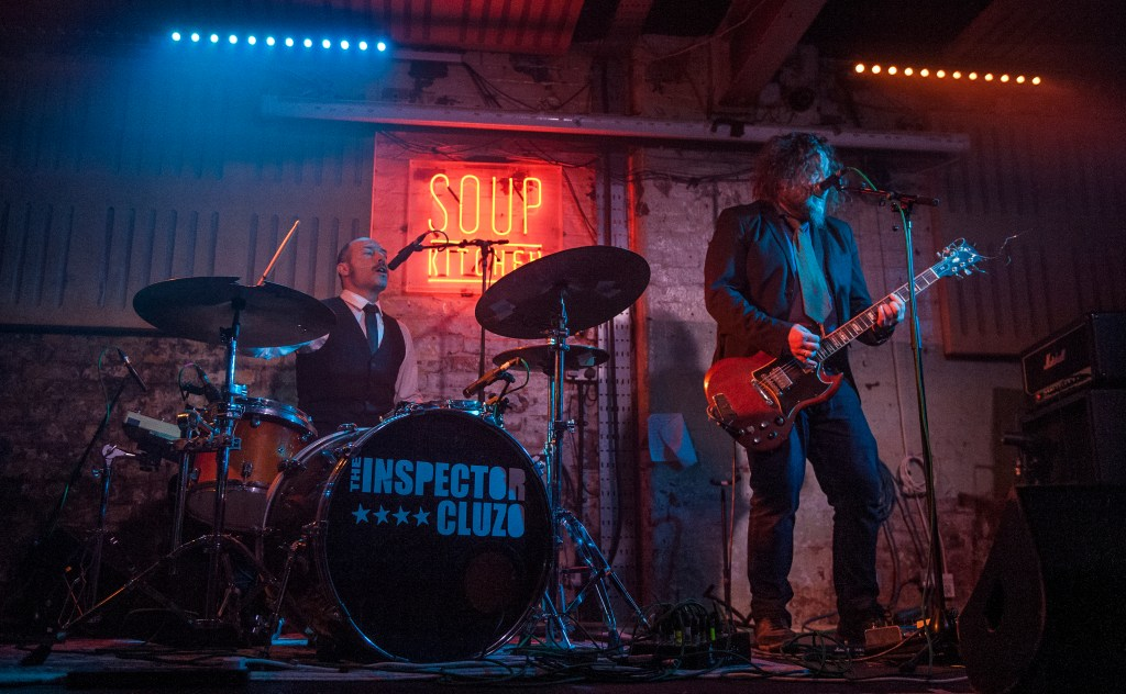 the inspector cluzo soup kitchen 22.2.20 by mike ainscoe 2