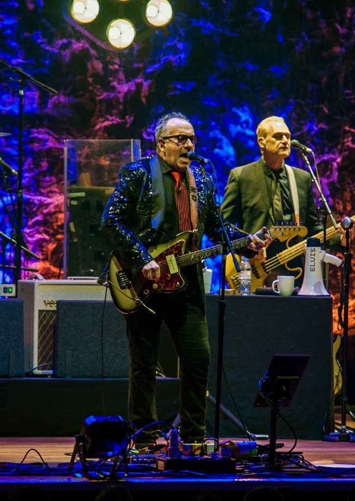 elvis costello sheffield city hall 7.3.20 by mike ainscoe 3