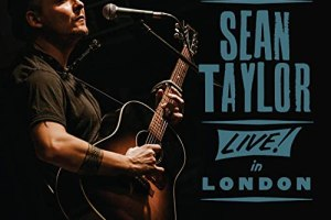 sean taylor live in london