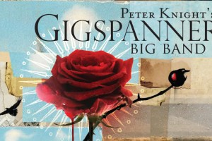 gigspanner big band natural invention