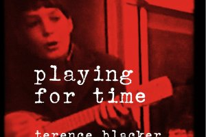 terence blacker playing for time