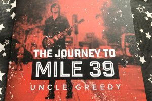 uncle greedy - the journey to mile 39