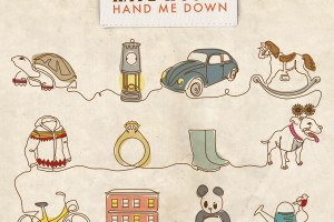 Hand Me Down - Kate Rusby Cover
