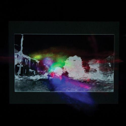 Jeremy Gara - Passerine Finale