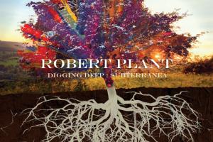 robert plant digging deep
