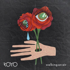 KOYO walking on air