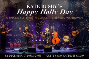 kate rusby stream