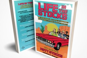 life in the stocks - matt stocks