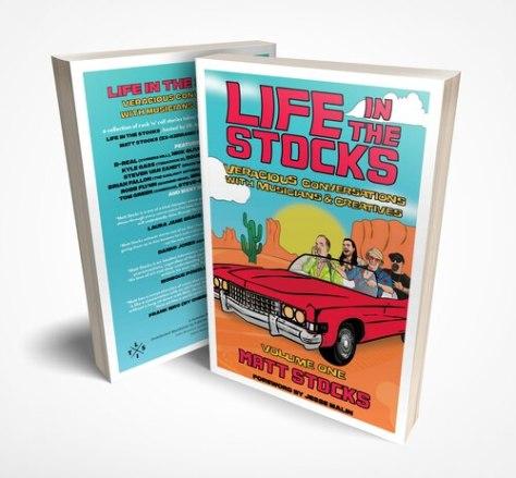 life in the stocks - matt stocks
