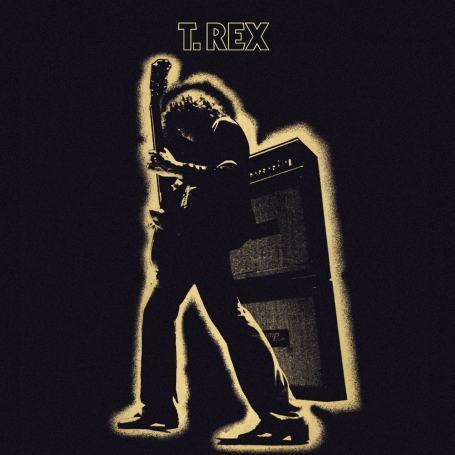 t rex electric warrior