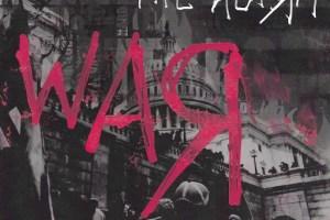 the alarm war