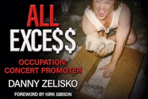 ALL EXCE$$ Danny Zelisko Cover lo rescopy