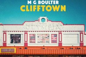 MG Boulter - Clifftown