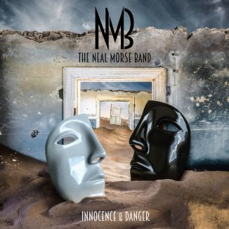 Neal Morse Band album cover