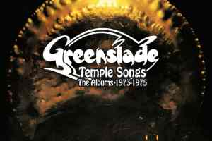 greenslade temple songs