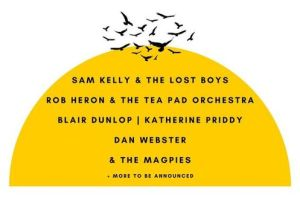 the magpies festival