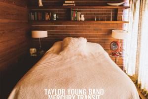 taylor young band