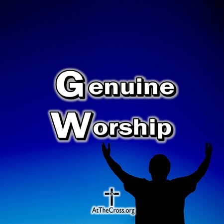 Genuine Worship