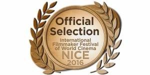 International Filmmaker Festival of World Cinema laurel