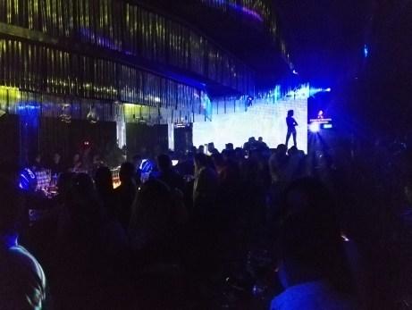 Nightclub Liquid in Sibiu