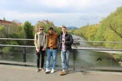 Mur river