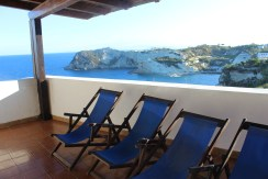 Our balcony view