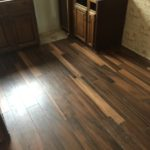 Daltile - tile hardwood floor