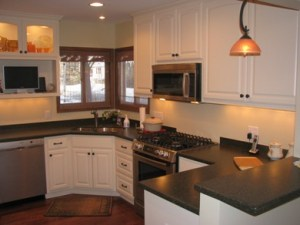 Plymouth Kitchen Remodel