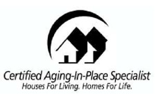 Certified Aging in Place Specialist