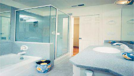 Bathroom Remodeling And Design Contractor