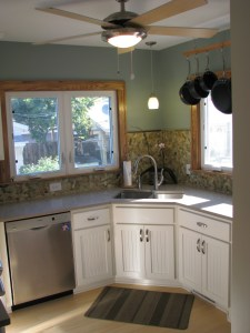 St Paul Kitchen Remodel