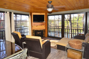 4 Season Porch Minnesota Remodeling