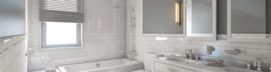 Remodeling contractor minneapolis attics to basements home for Bathroom remodeling minneapolis mn