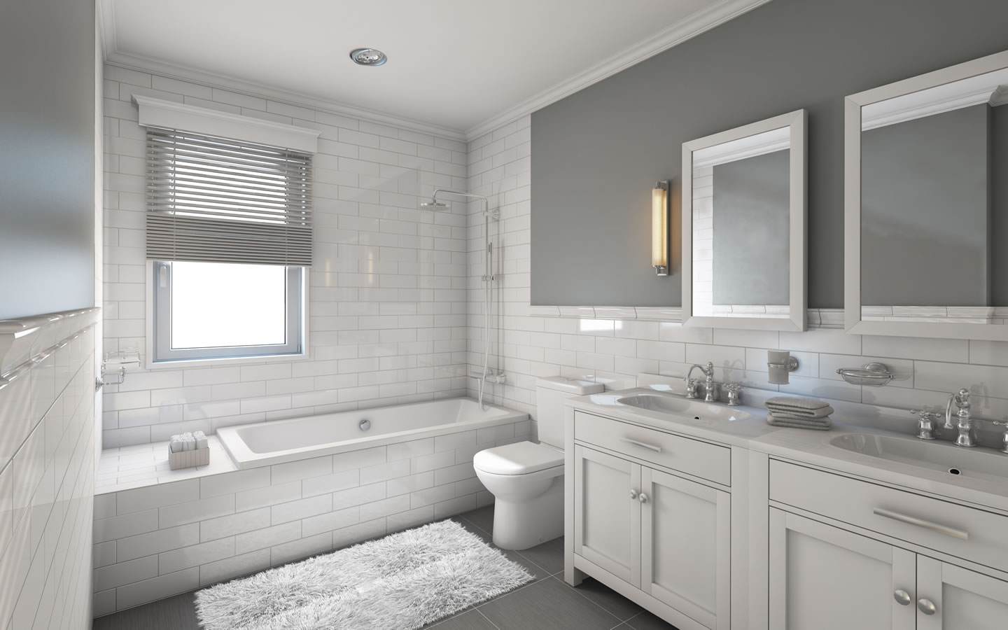 Bathroom Remodeling Minnesota Projects We Perform In Maple Grove ...