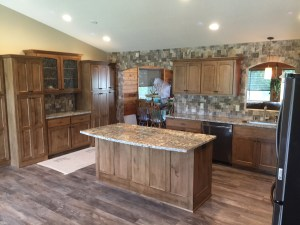 Local remodeling renovation design contractor in elk for Local kitchen remodeling