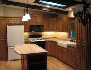 Kitchen Remodel in Blaine, MN 2