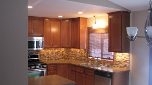 2Maple Grove Kitchen Remodel / Renovation