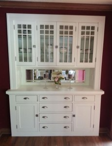 Example of an Interior Design and Remodel 2