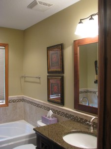 Bathroom Remodel In Arden Hills St Paul MN - Bathroom remodeling st paul mn